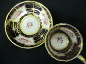 NOW SOLD Old English shape tea cup & saucer c1820